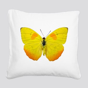 PHOEBIS PHILEA Square Canvas Pillow
