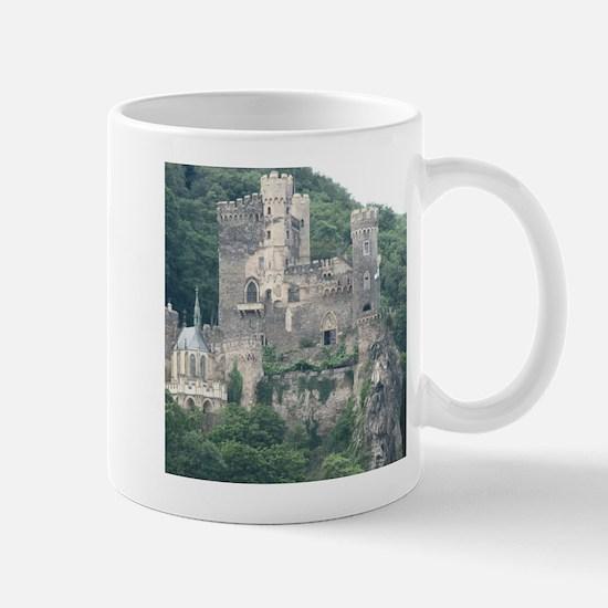 Rheinstein Castle Mugs