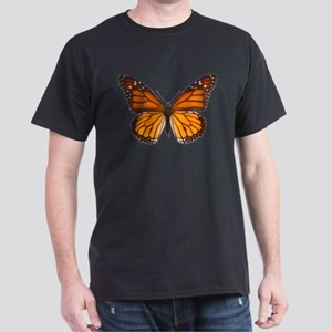 DANAUS PLEXIPPUS V Dark T-Shirt