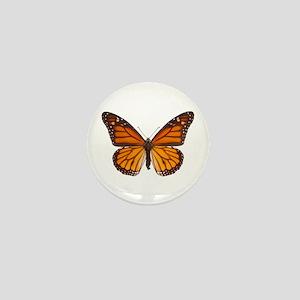 DANAUS PLEXIPPUS V Mini Button