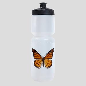 DANAUS PLEXIPPUS V Sports Bottle