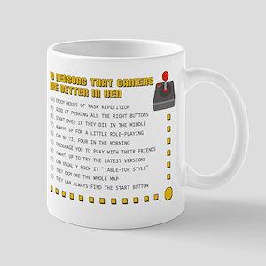 Gamer Love Mugs