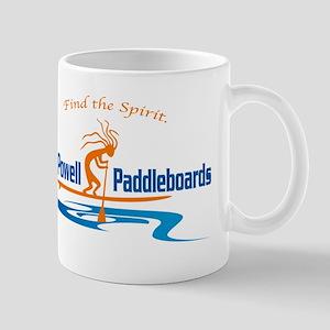 Lake Powell Paddleboards Mugs