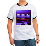 Strange Lands Ringer T-Shirt