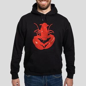 Maine Lobster Hoodie