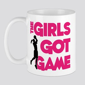 GOT GAME, B-BALL Mug