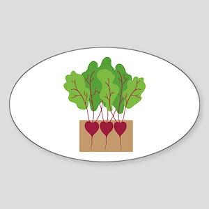 Beets Sticker