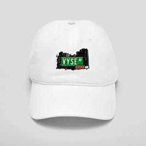 Vyse Av, Bronx, NYC Cap
