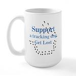 Tracking Large Mug