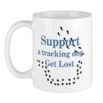 Tracking Mug