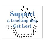 Tracking Small Poster