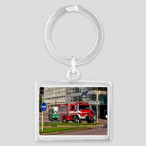 Clearance Truck Keychains