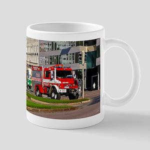 Clearance Truck Mugs