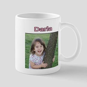 Darla tree Mugs