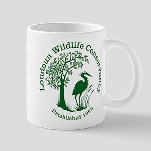 Loudoun Wildlife Conservancy Mugs