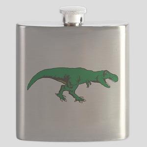 T Rex 3 Flask