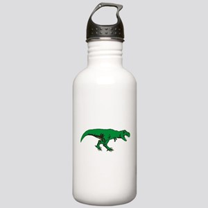 T Rex 3 Stainless Water Bottle 1.0L