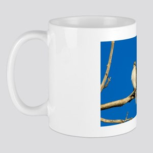 Redtailed Hawk Mug