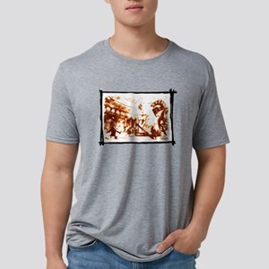 Cruent duel in the ancient Rome T-Shirt