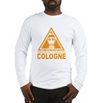 Love Your Cologne Long Sleeve T-Shirt