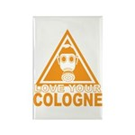 Love Your Cologne Rectangle Magnet (10 pack)