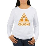 Love Your Cologne Women's Long Sleeve T-Shirt