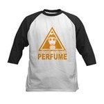 Love Your Perfume Kids Baseball Jersey