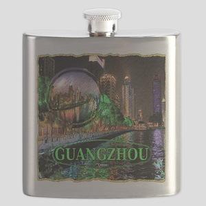 Guangzhou Flask