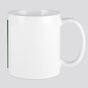 Pakistani flag Mug