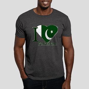 I love Pakistan Dark T-Shirt