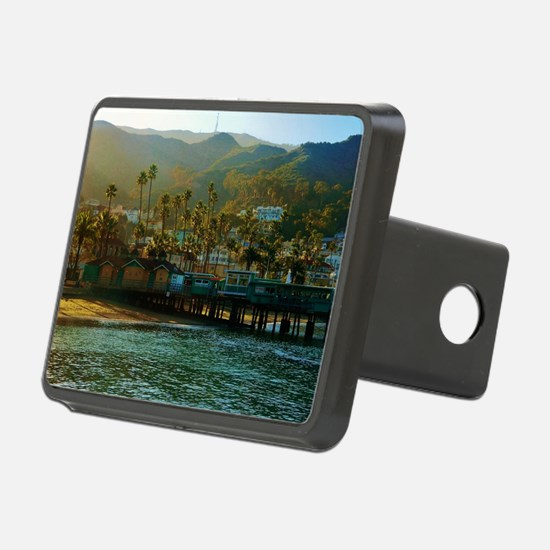 Catalina Pier Hitch Cover