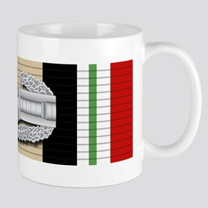 CAB Iraq Mugs