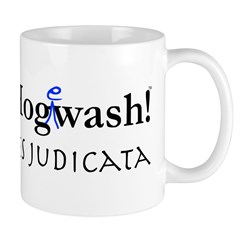 Res Judicata Mugs
