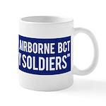 173rd Airborne BCT Mugs