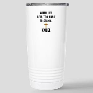 Kneel Travel Mug