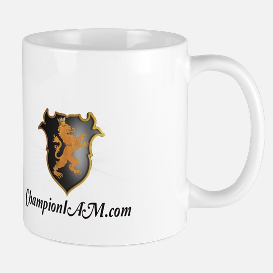 championcafepress Mugs