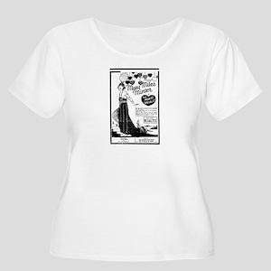 Mary Miles Minter Women's + Sz Scoop Neck T-Shirt