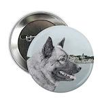 Norwegian Elkhound 2.25