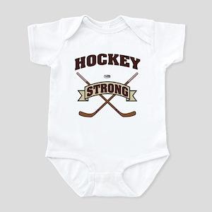 Hockey Strong Infant Bodysuit