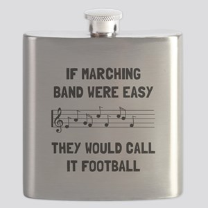 Marching Band Easy Flask