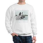 Norwegian Elkhound Sweatshirt