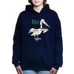 bp Sucks Hooded Sweatshirt