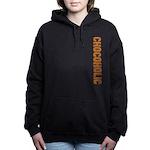 Chocoholic Hooded Sweatshirt