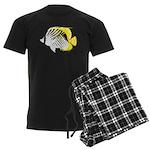 Threadfin Butterlyfish c Pajamas