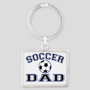 SoccerDad Keychains