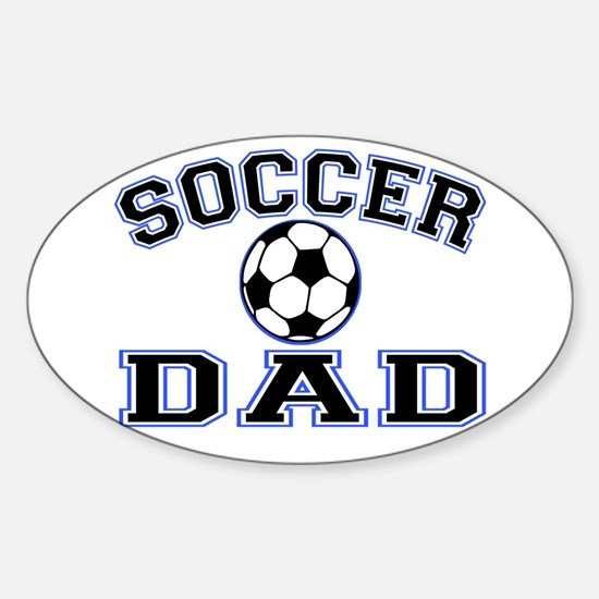 SoccerDad Decal