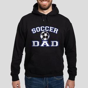 SoccerDad Hoodie