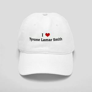 I Love Tyrone Lamar Smith Cap