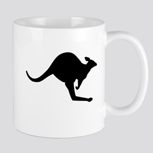 kangaroo Mugs