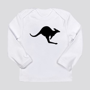 kangaroo Long Sleeve T-Shirt